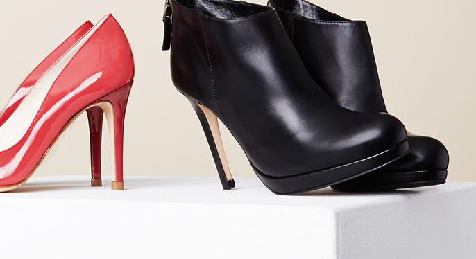 L.K. Bennett Shoes at Gilt