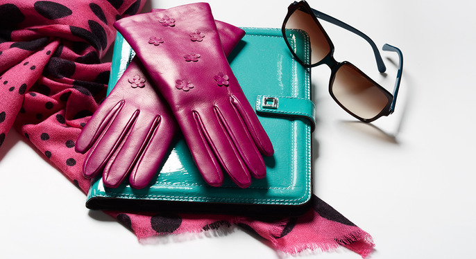 Last of Their Kind: Handbags, Wallets & More at Gilt
