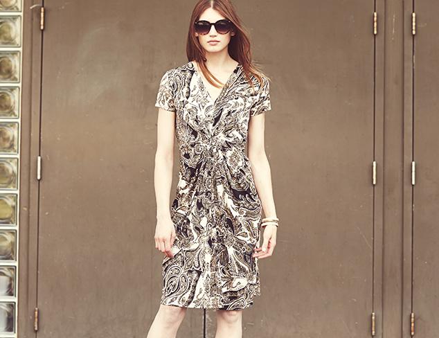 Leota Dresses at MYHABIT