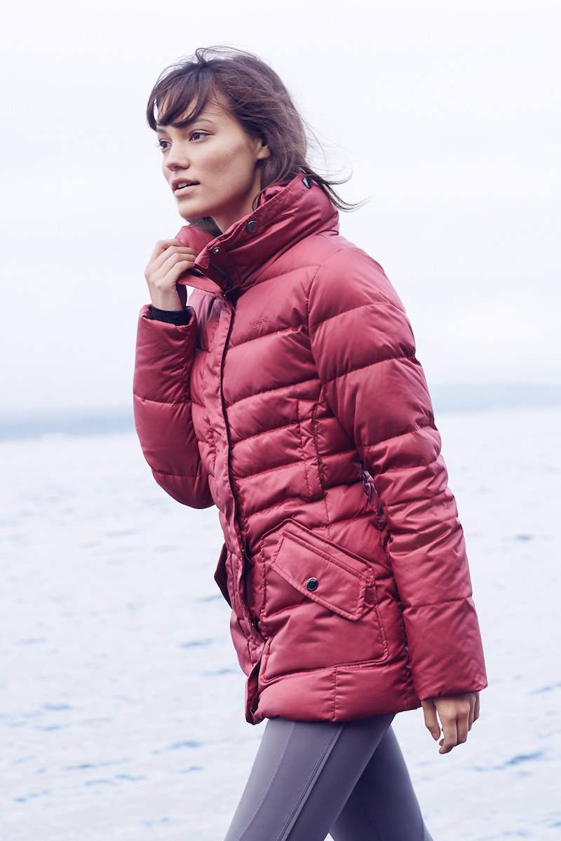 Lole Nicky 2 Quilted Downglow Jacket