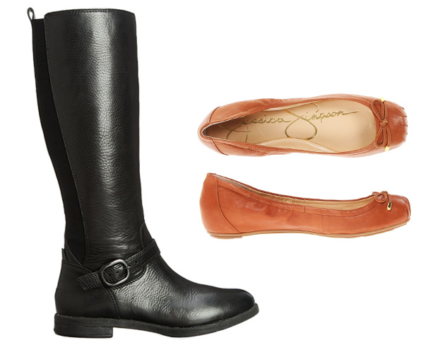Lucky, Jessica Simpson & More: Shoes & Boots at MYHABIT
