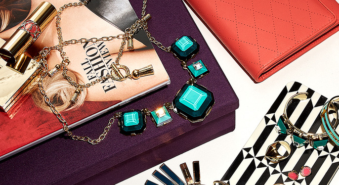 Marc by Marc Jacobs Jewelry at Gilt