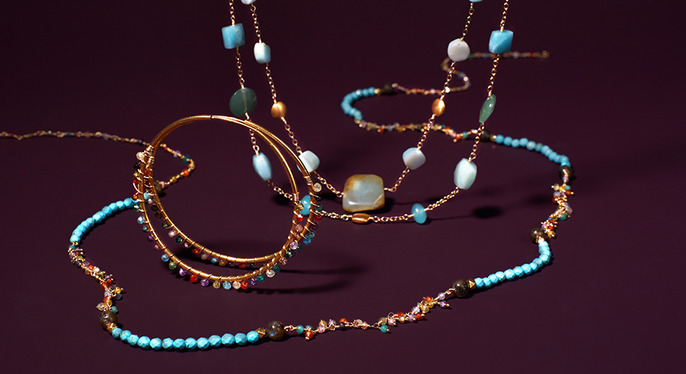 Mary Louise Jewelry at Gilt
