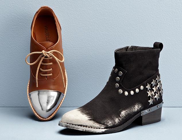 Matisse Shoes at MYHABIT