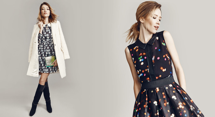 Milly Apparel at Gilt