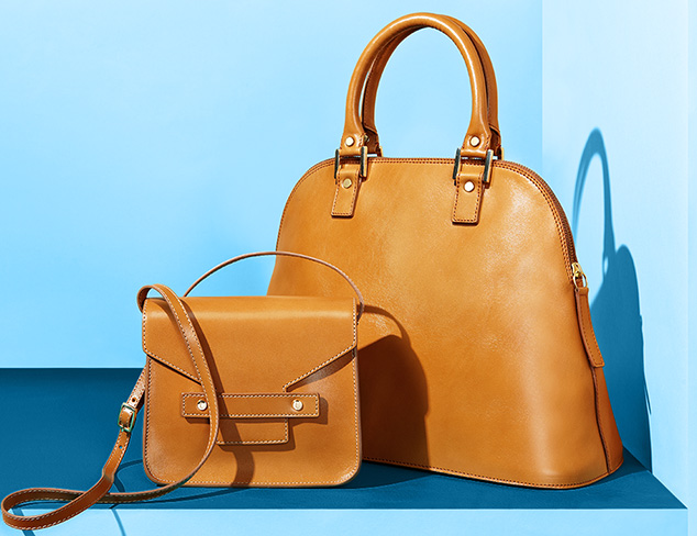 Minimalist Handbags at MYHABIT