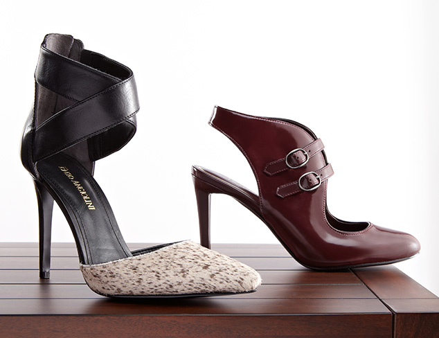 Modern Update: Shoes feat. Enzo Angiolini at MYHABIT
