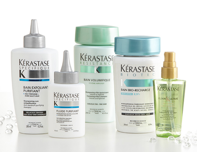New Arrivals: Kérastase Paris Haircare at MYHABIT
