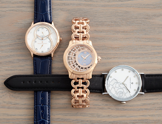 New Arrivals: Watches at MYHABIT