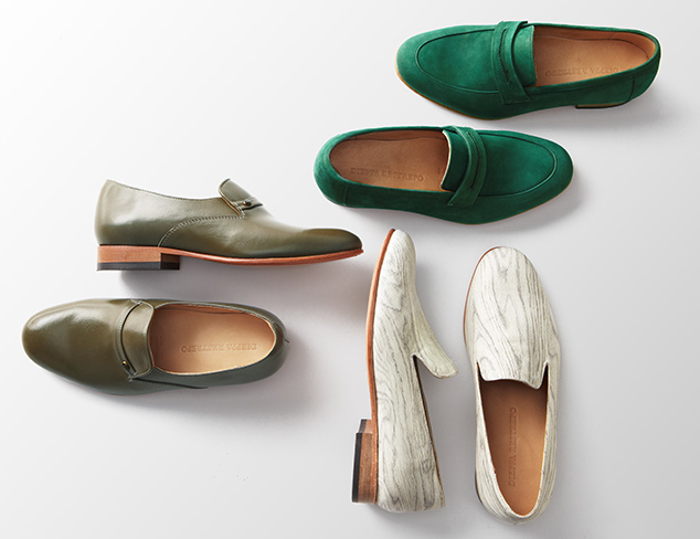 New Markdowns: Designer Flats at MYHABIT