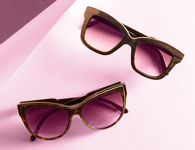 New Markdowns: Sunglasses feat. Stella McCartney at MYHABIT