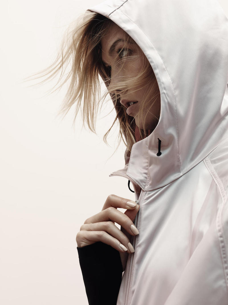 Nike x Pedro Lourenço Collection Lookbook by Karlie Kloss_1