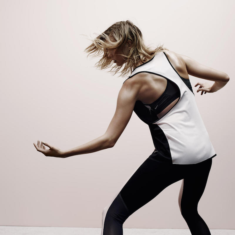 Nike x Pedro Lourenço Collection Lookbook by Karlie Kloss_3