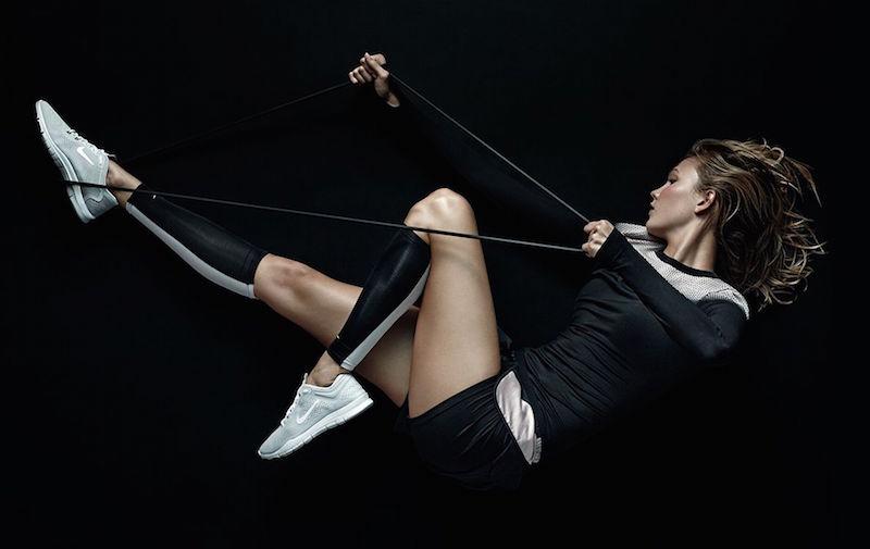 Nike x Pedro Lourenço Collection Lookbook by Karlie Kloss_7