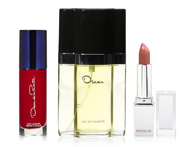 Oscar de la Renta Beauty & More at MYHABIT
