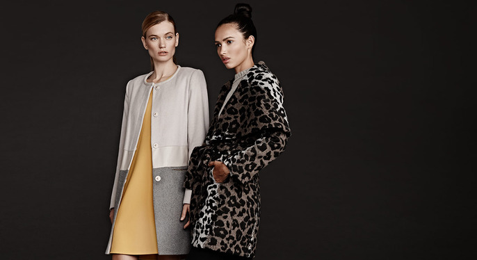 Outerwear by Elie Tahari & T Tahari at Gilt