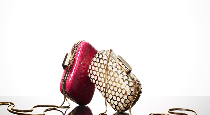 Party-Perfect Clutches at Gilt