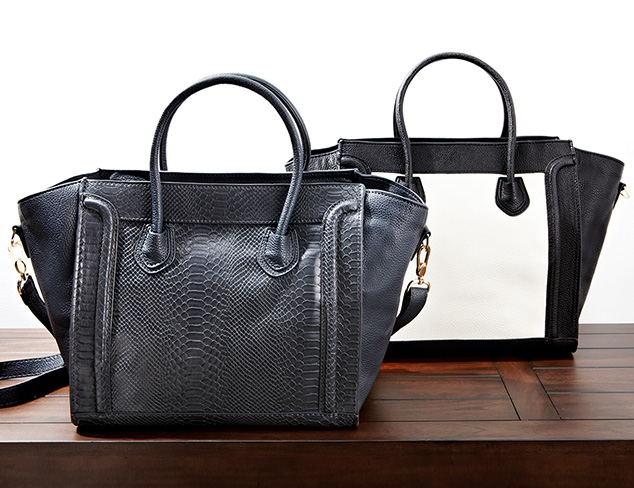 Place to Place: Rolling Bags, Totes & More at MYHABIT