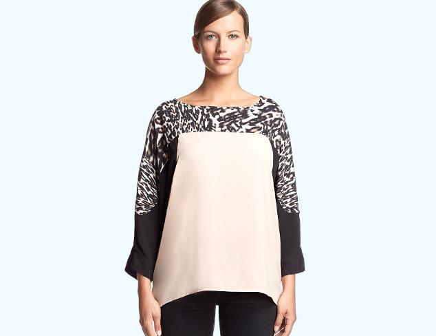 Plus Size: Calvin Klein at MYHABIT