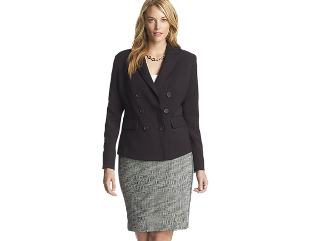 Plus Size: Jones New York & Anne Klein at MYHABIT
