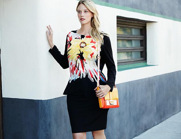 Plus Size: Wear to Work at MYHABIT