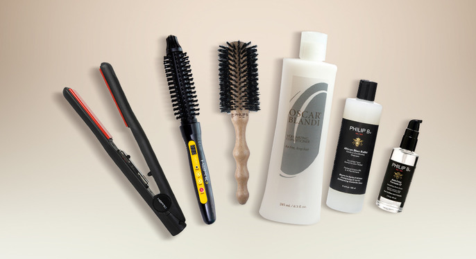 Pro Hair Essentials at Gilt