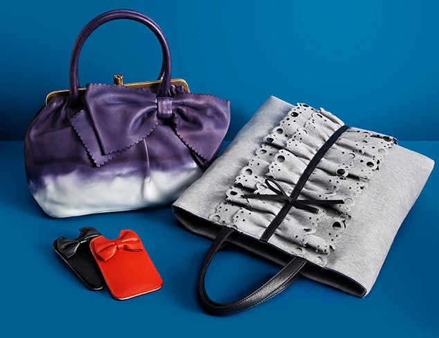 RED Valentino: Bags, Shoes and More at MYHABIT