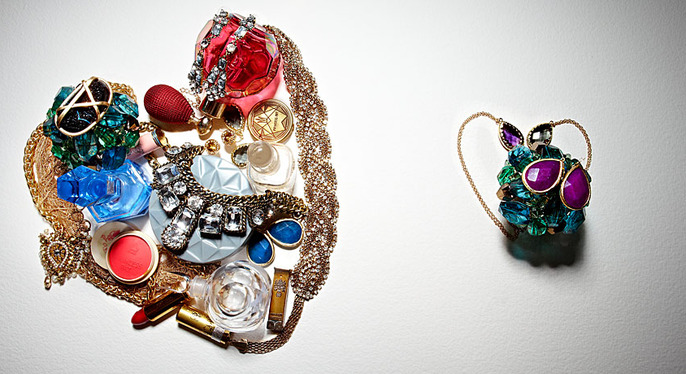 Refresh Your Jewelry Box at Gilt