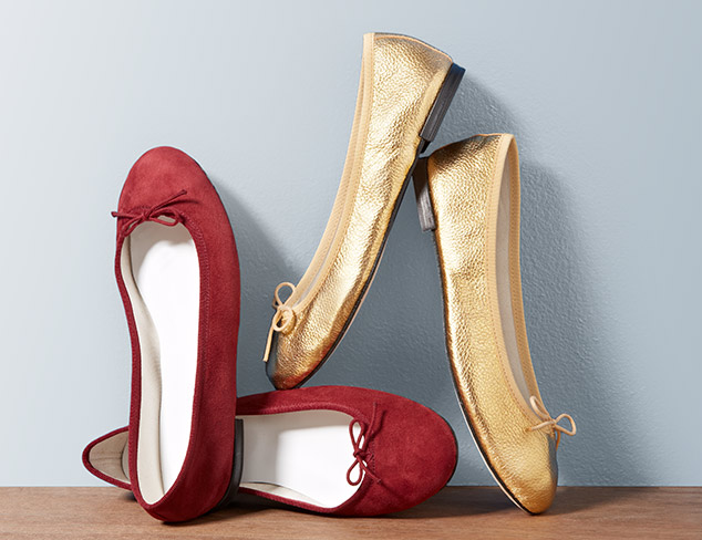 Repetto Shoes at MYHABIT