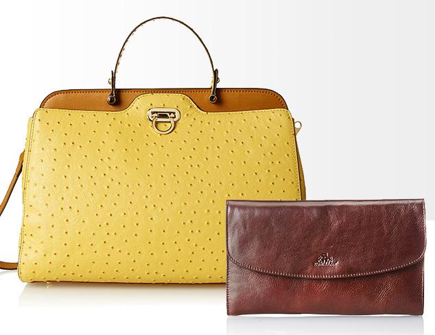 Rowallan of Scotland Handbags & Accessories at MYHABIT