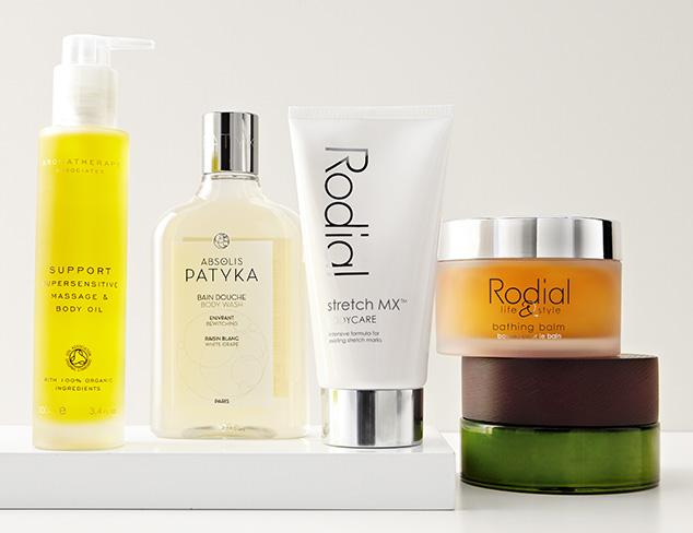 Scent Indulgences: Bath, Body & Fragrance at MYHABIT