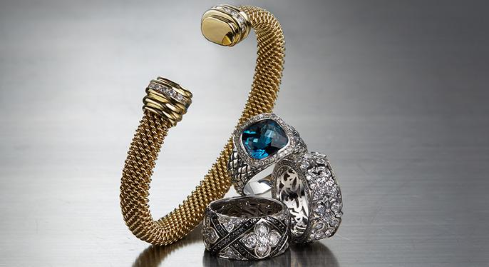 Scott Kay Fine Jewelry at Gilt