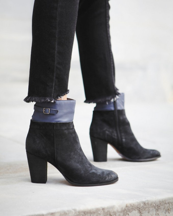 Seychelles Shelton Ankle Boot