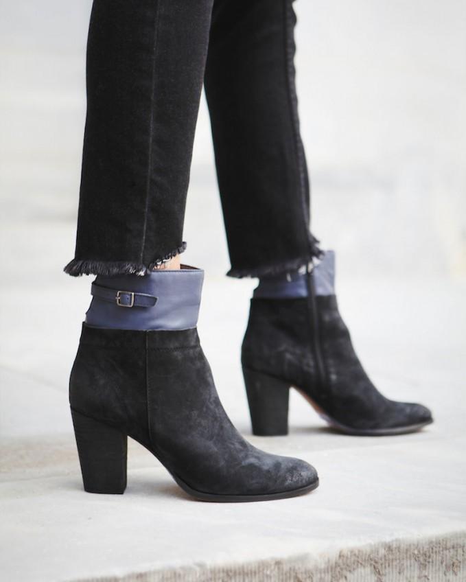 Seychelles Shelton Ankle Boot