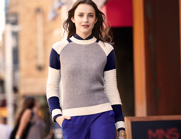 Shae Knitwear at MYHABIT