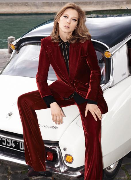 She's Got It Léa Seydoux for the EDIT_4