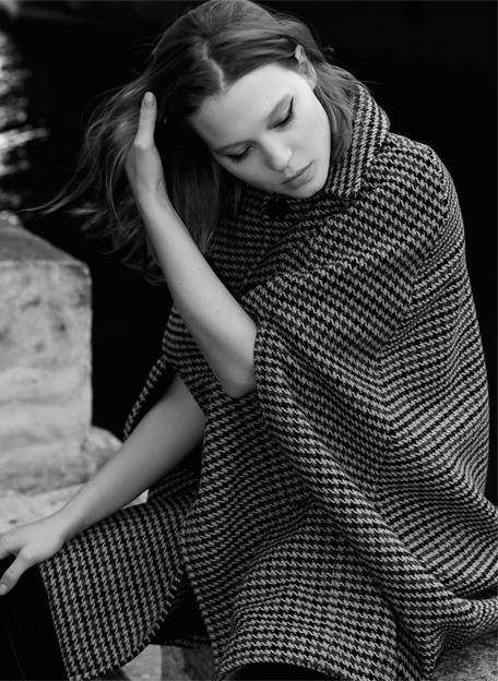 She's Got It Léa Seydoux for the EDIT_5