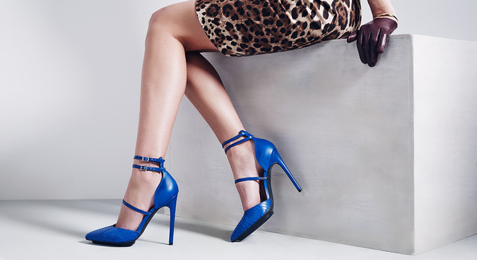 Shoe Guide: Shop by Category at Gilt