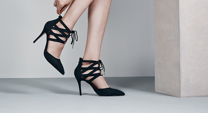 Shoe Guide: Shop by Occasion at Gilt