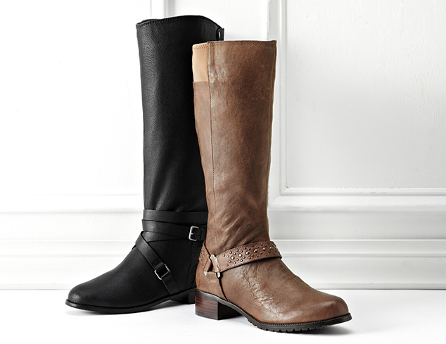 Shop by Style: Tall Boots at MYHABIT
