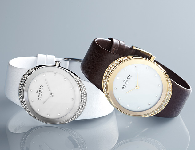 Skagen Watches at MYHABIT