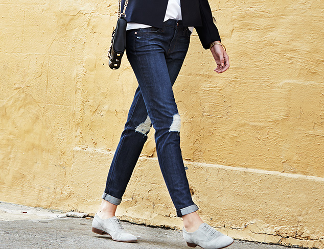 Skinny Jeans & More feat. True Religion at MYHABIT