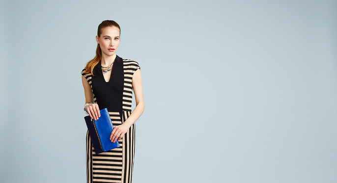 Sophisticated Style Feat. Rachel Roy at Gilt