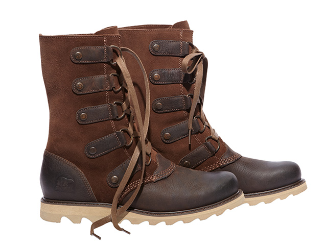 Sorel And More at MYHABIT