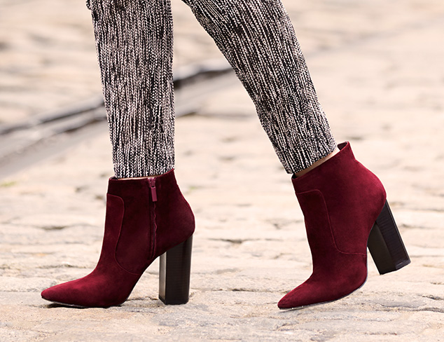 Statement Shoes & Boots at MYHABIT