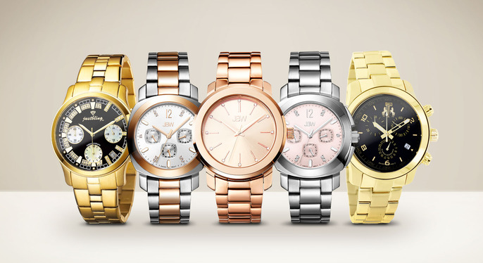 Statement Watches at Gilt