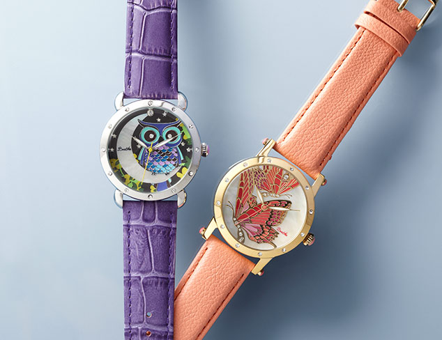 Statement Watches feat. Bertha at MYHABIT