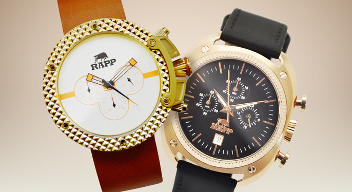 Stylish Everyday Watches at Gilt
