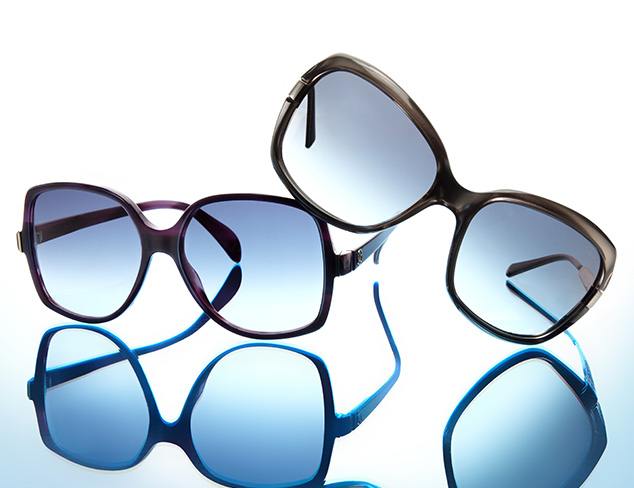 Sunglasses feat. Giorgio Armani at MYHABIT