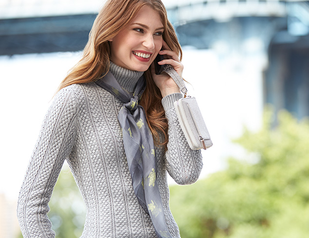 Sweaters by Style: Turtlenecks, Cowl Necks & More at MYHABIT